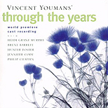 Vincent Youmans' Through the Years